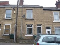 2 bed terrace -Wath Upon Dearne, Rotheham- £475 per month