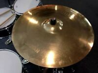 Sabian Paragon 22 - Neil Peart Ride