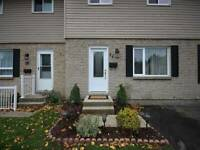 Central 3 Bedroom Townhome