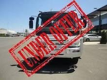 Isuzu FVD950 Crane Truck Hazelmere Swan Area Preview