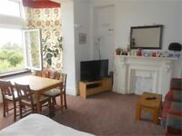 1 bedroom flat in The Promenade, Mount Pleasant, Swansea, SA1 6EN