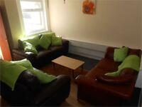 5 bedroom house in King Edward Road, Brynmill, Swansea, West Glamorgan. SA1 4LL