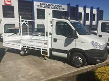 IVECO DAILY 50C 17/18 - IVECO DAILY 50C17LA Tray Dandenong South Greater Dandenong Preview