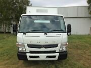 Fuso Canter 715 Wide + $1000 Gift Card Tipper Rocklea Brisbane South West Preview
