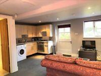 Studio flat in Cromwells Court, Slough, SL3