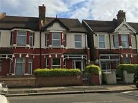 larger than average 3/4 bedroom house 2 mins walk from Tooting rail station