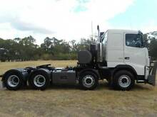 Volvo FH600 Primemover South Guildford Swan Area Preview