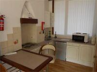 1 bedroom flat in The Promenade, Mount Pleasant, Swansea, SA1 6EN