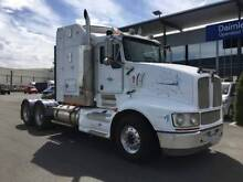 Kenworth T608 Primemover Hazelmere Swan Area Preview