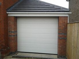 a rated, airtight garage doors, new installations and upgrades