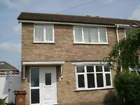 3 bedroom house in Gedney Close, Grimsby