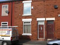 2 bedroom house in Winslow Street, Eastlands, Manchester, M11