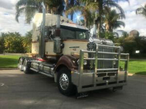 Western Star 4964FX 4900fx Primemover Regency Park Port Adelaide Area Preview