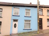 3 bedroom house in Charles Street, Tonypandy, CF40