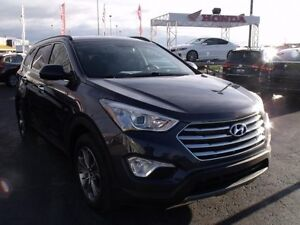 2013 Hyundai SANTA FE XL--7 PASSAGERS--TRACTION--6 CYL