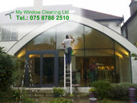 South London Window Cleaning Services - Reliable and Professional Window Cleaners