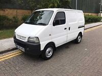 Suzuki Carry 1.3 Panel Van - Immaculate Condition