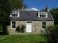 3 bedroom house in Home Farm House Kemnay, Inverurie, AB51
