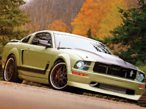 2005 Ford Mustang GT - Modified