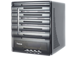 4-Bay NAS: Acer H341 EasyStore- Network Attached Storage