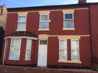 1 bedroom in Salisbury Road, Wavertree, Liverpool, L15