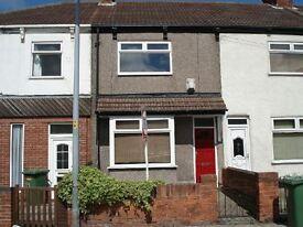 3 bedroom house in Lambert Road, Grimsby
