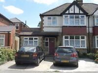 1 bedroom in Erleigh Court Gardens - Room 4 Erleigh Court Gardens, Earley, Reading, RG6