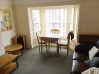 2 bedroom flat in Chalybeate Street, Aberystwyth, SY23