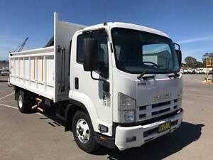 Isuzu FRR500 Tipper Regency Park Port Adelaide Area Preview