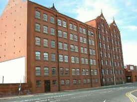 1 bedroom flat in Victoria Court, Grimsby