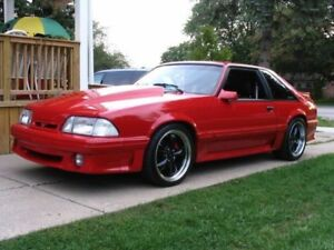 Looking for 87-93 foxbody mustang