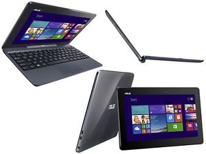 ASUS Transformer Book T100TAM-H1 ***32GB SD + 500GB STORAGE!!***