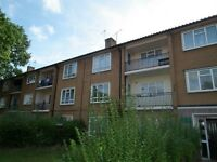 Down size.Three bed flat to swap 2 bed flat ground floor or house in woking area
