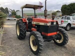 Farmliner 640DTC 640 C DT FWA/4WD Traralgon East Latrobe Valley Preview