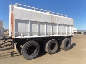 Shephard Pig Tanker Gatton Lockyer Valley Preview