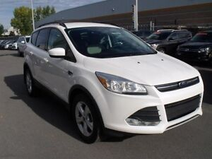 2013 Ford Escape SE--AWD--AUTO--ECOBOOST 1.6