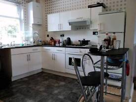 2 Bed house to let. Blackburn town centre