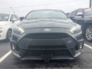 2017 Ford Focus RS   NAVIGATION   SUNROOF