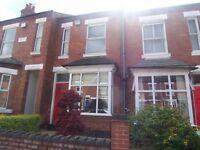 2 bedroom house in Mickleton Road, Earlsdon, Coventry, CV5