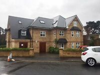 2 bedroom flat in Conel Court 66 Talbot Road, Bournemouth, BH9
