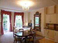 1 bedroom flat in Hanover Crescent - P1539