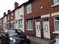 2 bedroom house in Oldfield Street, Stoke-on-trent, ST4