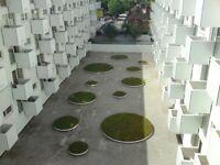 1 bedroom flat in CUTMORE, Ropeworks, 1 Arboretum Place, Barking, IG11