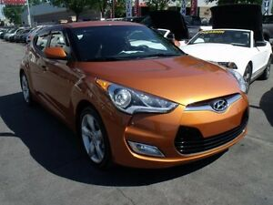 2014 Hyundai VELOSTER AIR/CAMERA/SIEGES