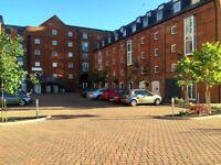 2 bedroom flat in The Shamrock, Regatta Quay, Key Street, Ipswich, IP4