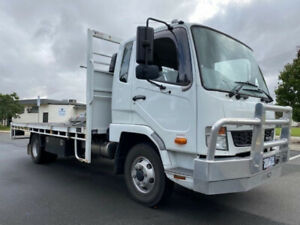Fuso Fighter 1024  Tray Waterloo Corner Playford Area Preview