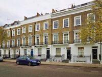 1 bedroom flat in Denbigh Street, London, SW1V