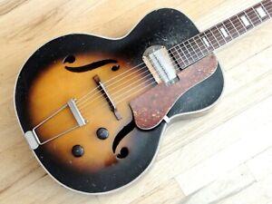 Wanted Harmony, Kay, Silvertone Guitars
