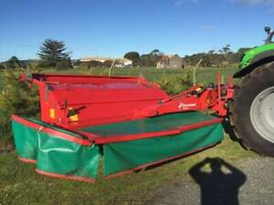 Kverneland Taarup 3132 MT 3132MT Mower Conditioner Somerset Waratah Area Preview