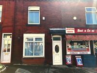 2 bedroom house in Mornington Road, Bolton, BL1